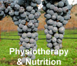Physiotherapy & Nutrition